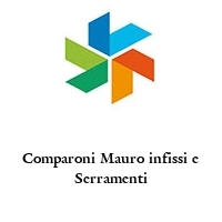 Comparoni Mauro infissi e Serramenti