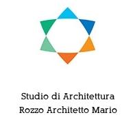 Studio di Architettura Rozzo Architetto Mario