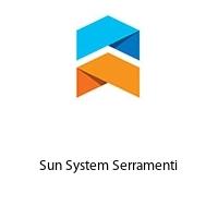 Sun System Serramenti