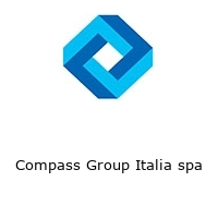 Compass Group Italia spa