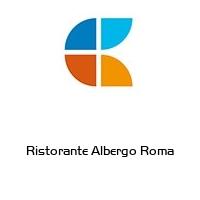Ristorante Albergo Roma