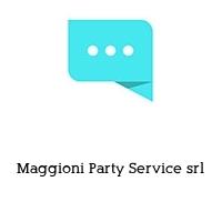 Maggioni Party Service srl