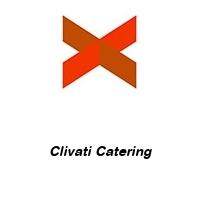 Clivati Catering