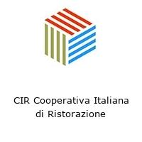 CIR Cooperativa Italiana di Ristorazione