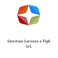 Giordano Lorenzo e Figli SrL