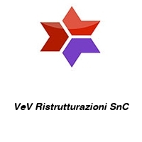 VeV Ristrutturazioni SnC