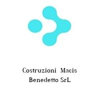 Costruzioni  Macis Benedetto SrL