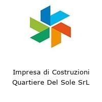 Impresa di Costruzioni Quartiere Del Sole SrL