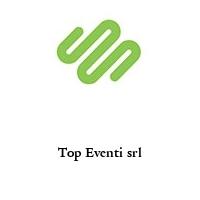 Top Eventi srl