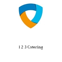 1 2 3 Catering