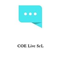 COE Live SrL