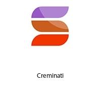 Creminati