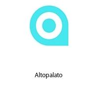 Altopalato