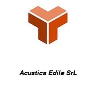 Acustica Edile SrL