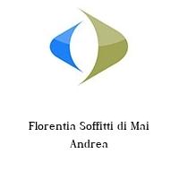 Florentia Soffitti di Mai Andrea