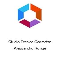 Studio Tecnico Geometra Alessandro Ronge