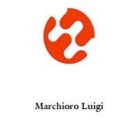 Marchioro Luigi