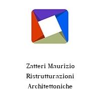 Zatteri Maurizio Ristrutturazioni Architettoniche