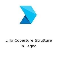 Lillo Coperture Strutture in Legno