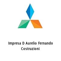 Impresa D Aurelio Fernando Costruzioni