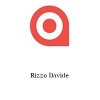 Rizzo Davide