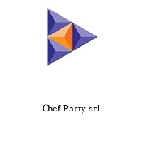 Chef Party srl