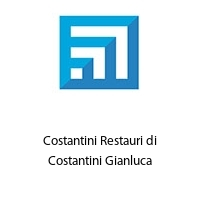 Costantini Restauri di Costantini Gianluca