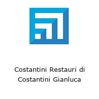 Costantini Restauri di Costantini Gianluca