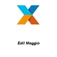 Edil Maggio