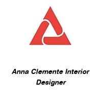 Anna Clemente Interior Designer