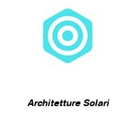 Architetture Solari