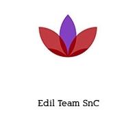 Edil Team SnC