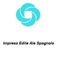 Impresa Edile Ale Spagnolo