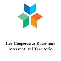 Iter Cooperativa Ravennate Interventi sul Territorio