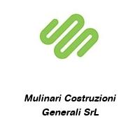 Mulinari Costruzioni Generali SrL