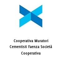 Cooperativa Muratori Cementisti Faenza Società Cooperativa