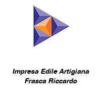 Impresa Edile Artigiana Frasca Riccardo