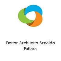 Dottor Architetto Arnaldo Pattara