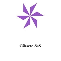 Gikarte SaS