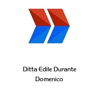 Ditta Edile Durante Domenico