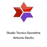 Studio Tecnico Geometra Antonio Devito