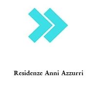 Residenze Anni Azzurri