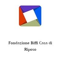 Fondazione Biffi Casa di Riposo