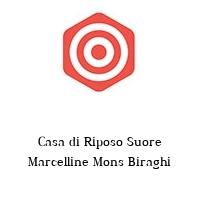 Casa di Riposo Suore Marcelline Mons Biraghi
