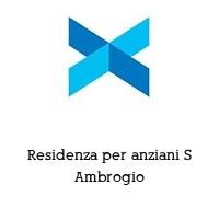 Residenza per anziani S Ambrogio