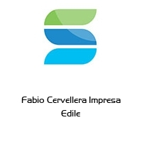 Fabio Cervellera Impresa Edile