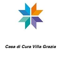 Casa di Cura Villa Grazia
