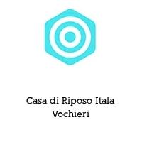Casa di Riposo Itala Vochieri