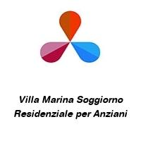 Villa Marina Soggiorno Residenziale per Anziani