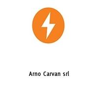 Arno Carvan srl
